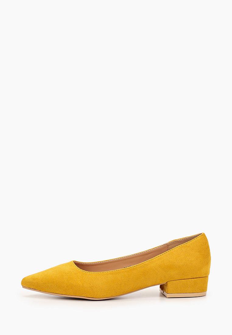 Женские туфли Sweet Shoes F20-3835