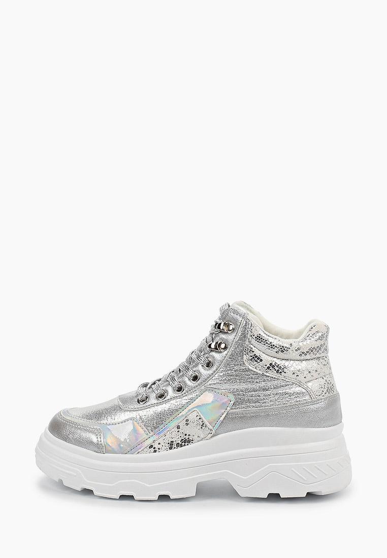 Женские ботинки Sweet Shoes F20-L8028