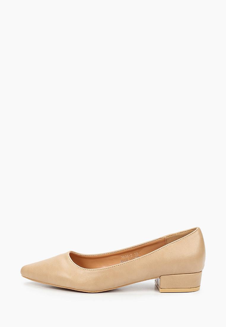 Женские туфли Sweet Shoes F20-3836