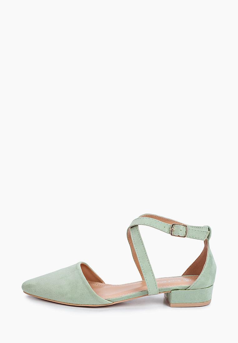 Женские туфли Sweet Shoes F20-3843