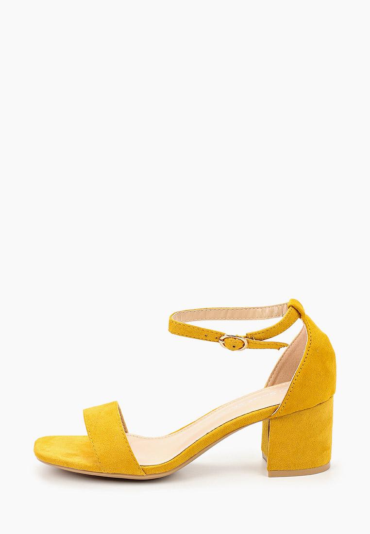 Женские босоножки Sweet Shoes F20-9486