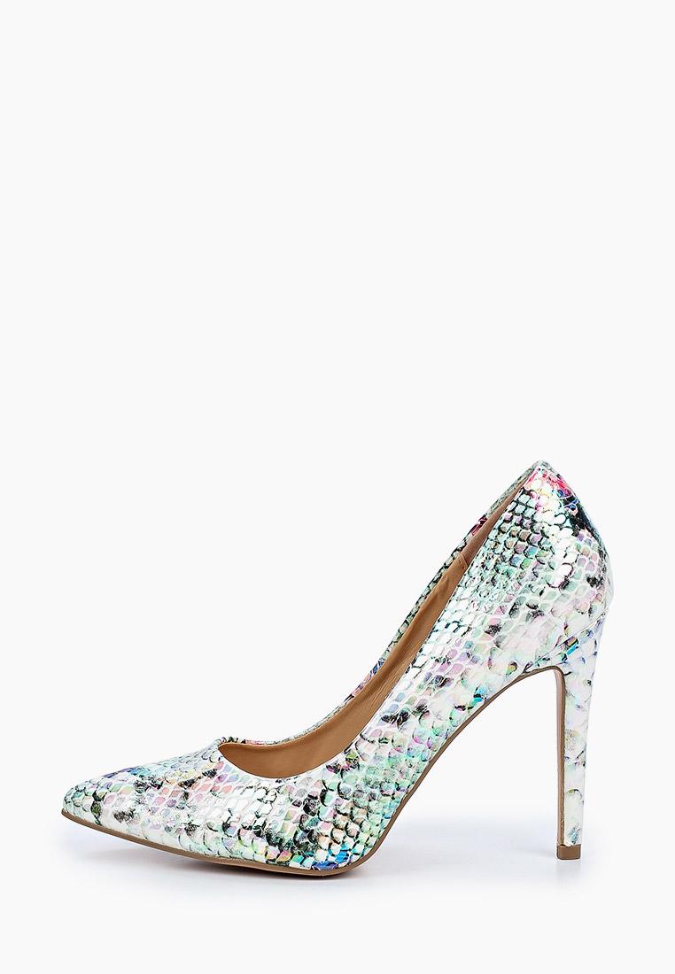 Женские туфли Sweet Shoes F20-1670