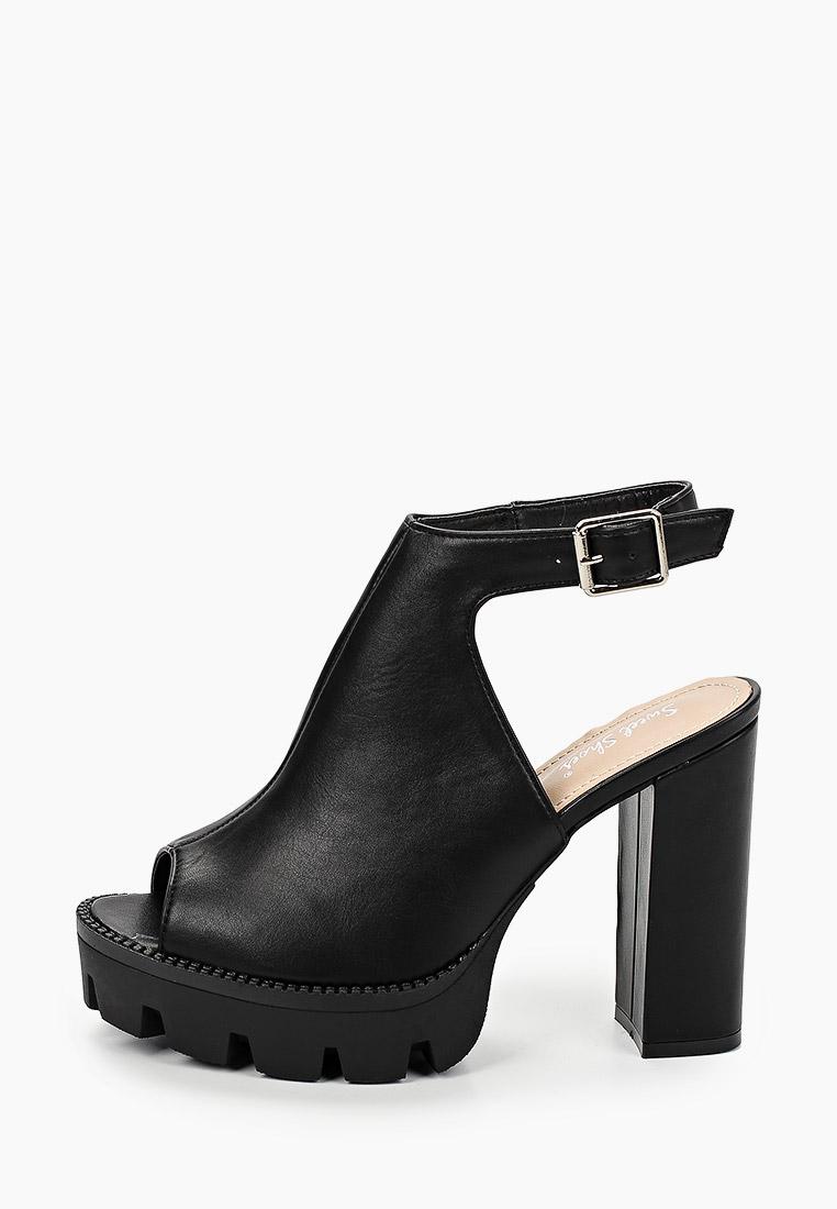 Женские босоножки Sweet Shoes F20-7671