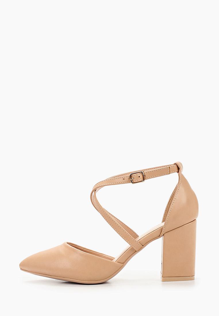 Женские туфли Sweet Shoes F20-9154