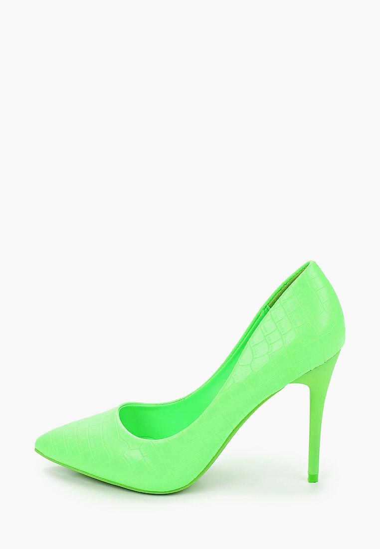Женские туфли Sweet Shoes F20-9168