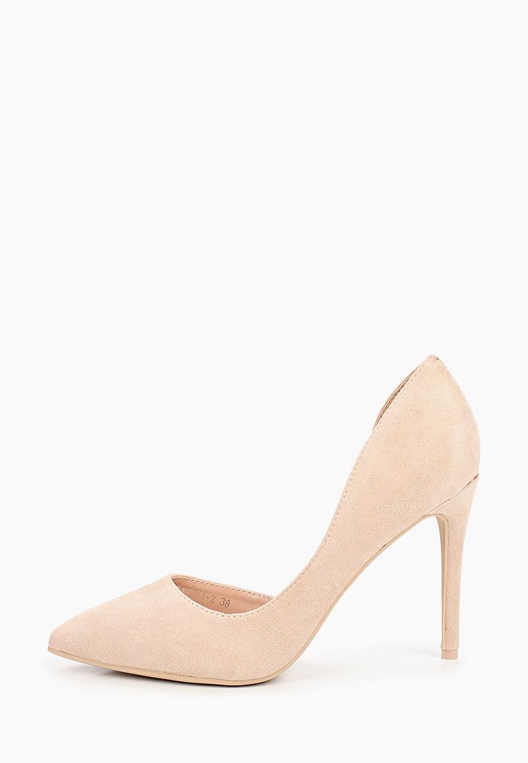 Женские туфли Sweet Shoes F20-9171