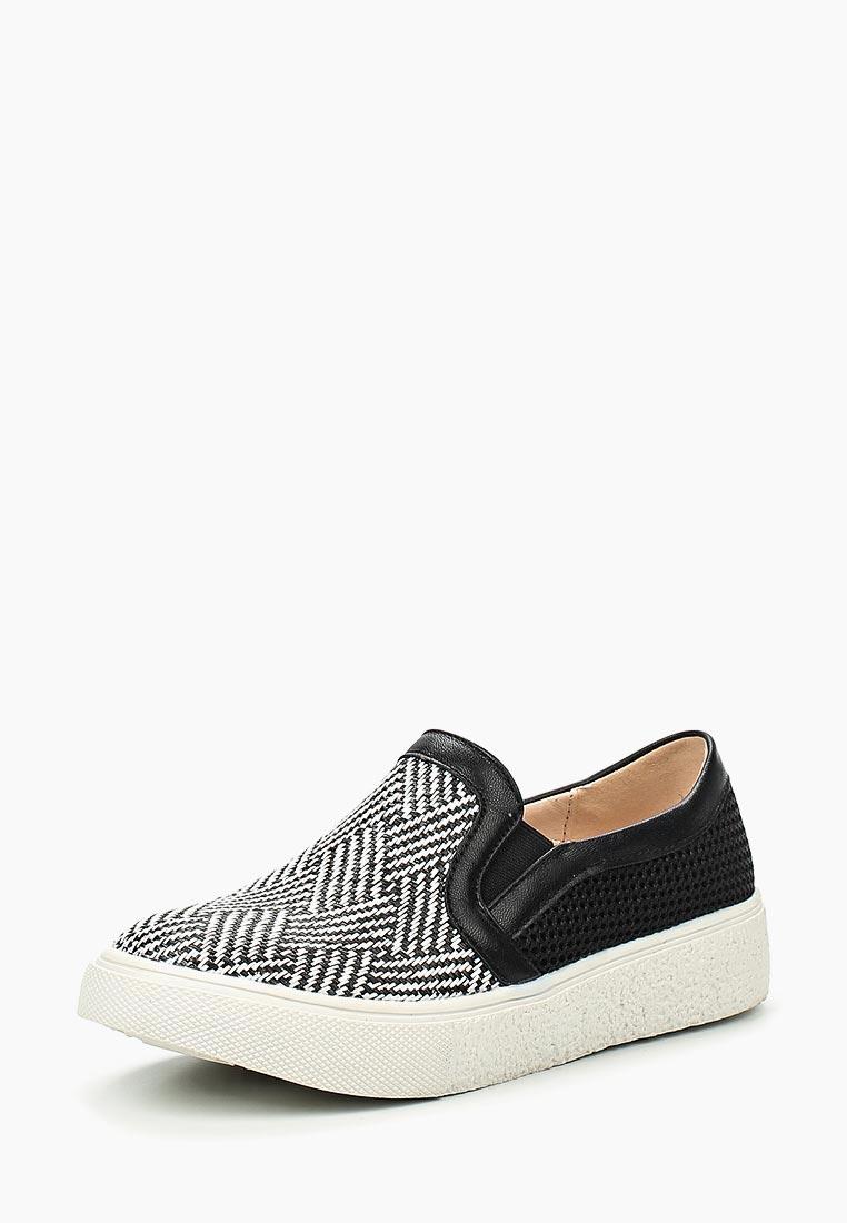 Женские слипоны Sweet Shoes F20-B-YP3406