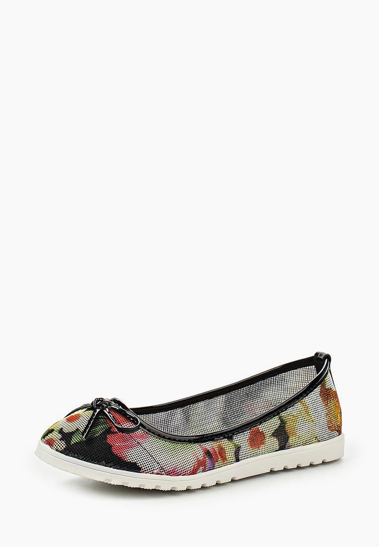 Женские балетки Sweet Shoes F20-C-GQ2327