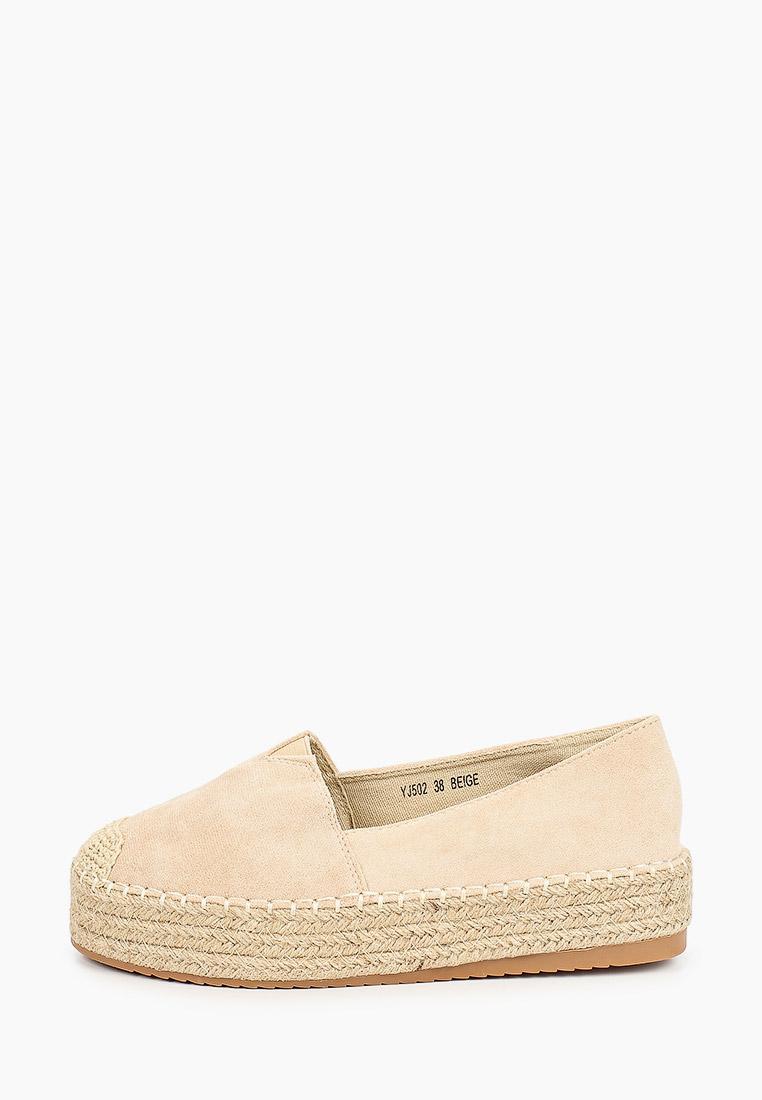 Женские эспадрильи Sweet Shoes F20-YJ502