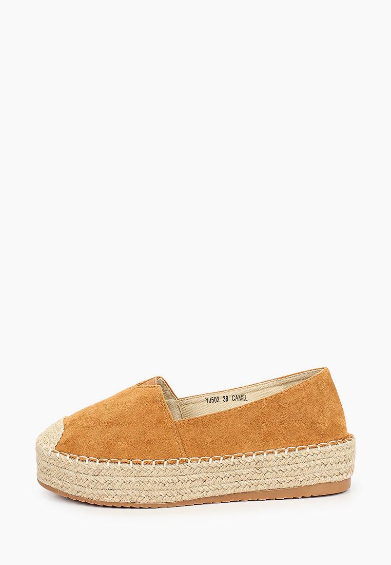 Женские эспадрильи Sweet Shoes (Свит Шуз) F20-YJ502
