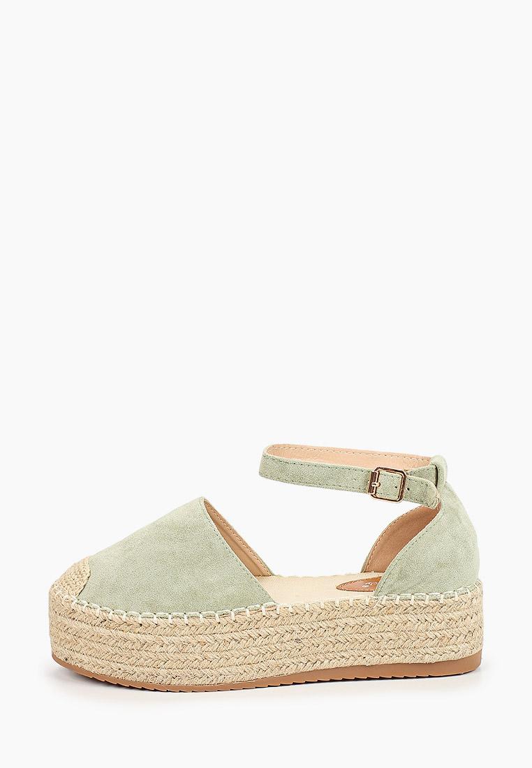 Женские эспадрильи Sweet Shoes (Свит Шуз) F20-YJ503