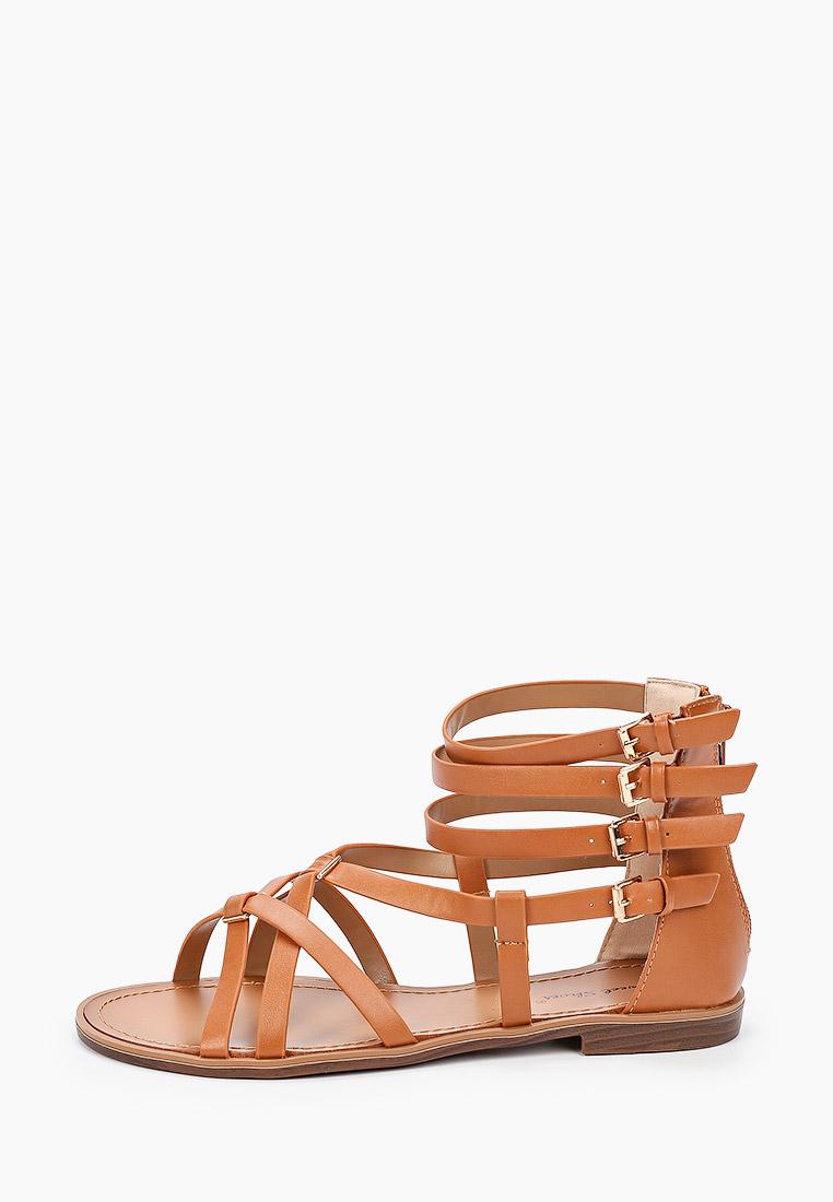 Женские сандалии Sweet Shoes F20-2835