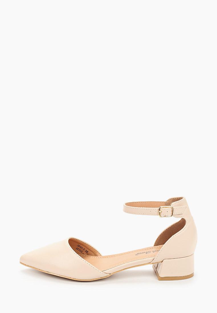 Женские туфли Sweet Shoes F20-3840