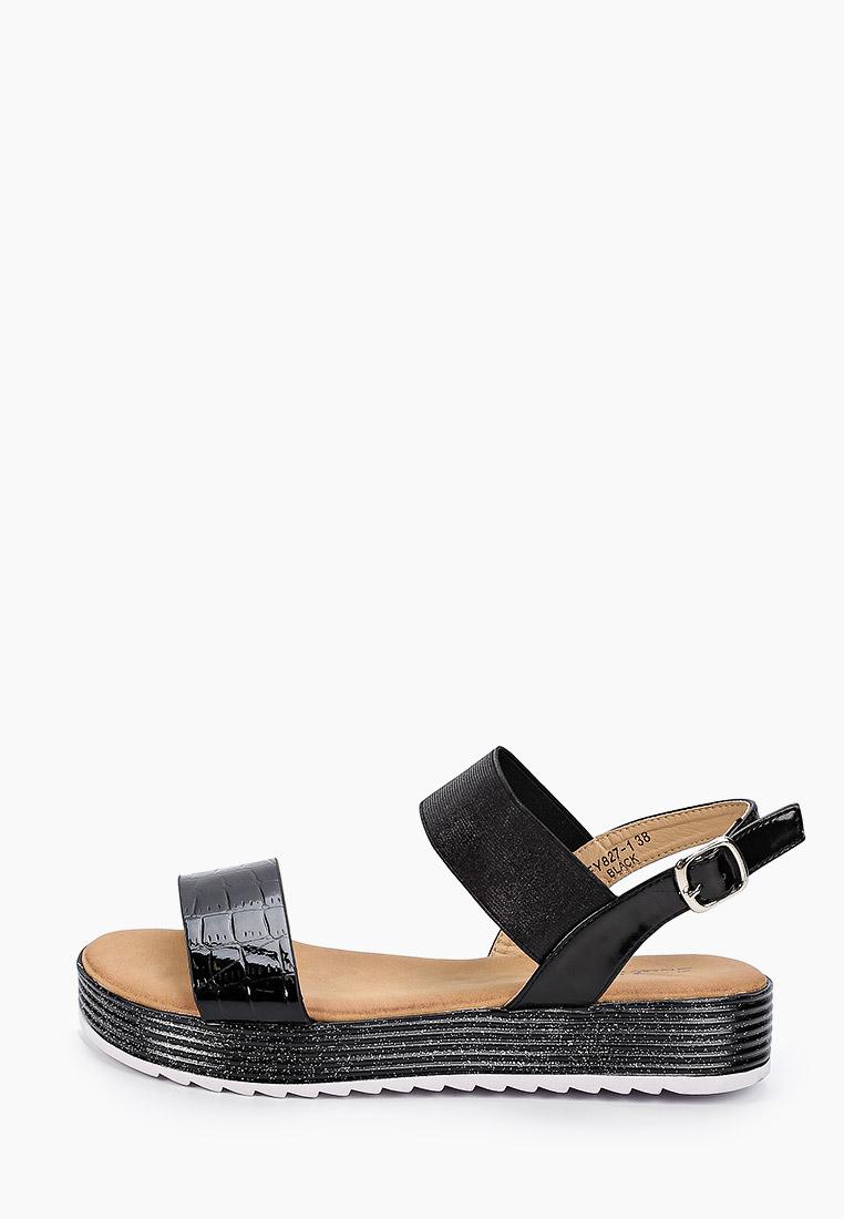 Женские сандалии Sweet Shoes (Свит Шуз) F20-FY827