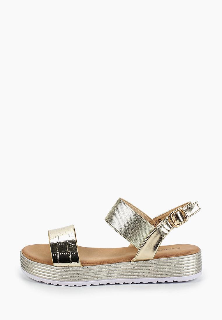 Женские сандалии Sweet Shoes F20-FY827