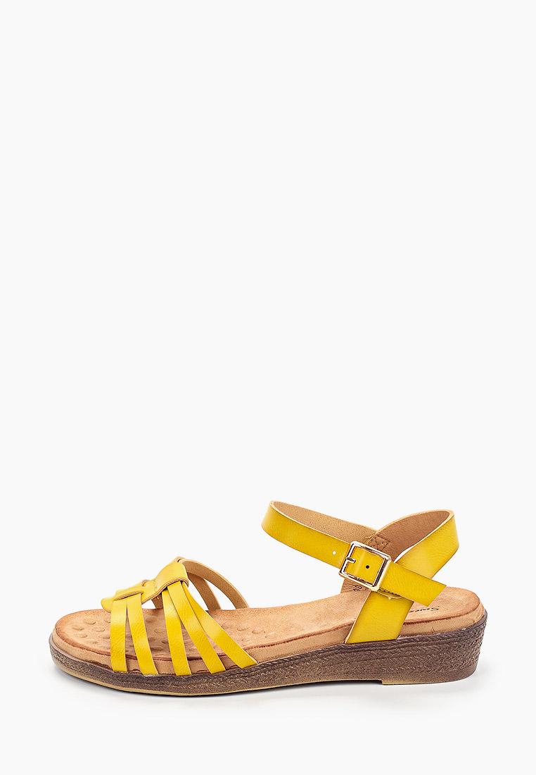 Женские сандалии Sweet Shoes (Свит Шуз) F20-NS8802