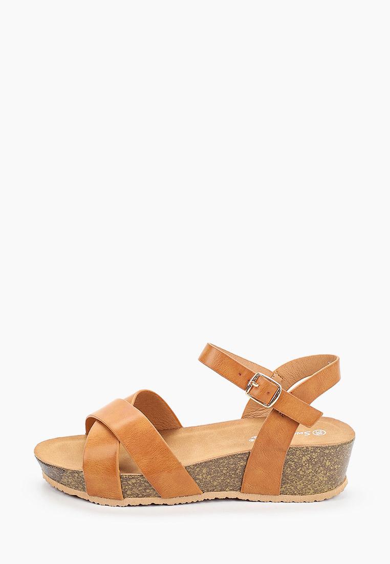 Женские сандалии Sweet Shoes F20-ZX6020