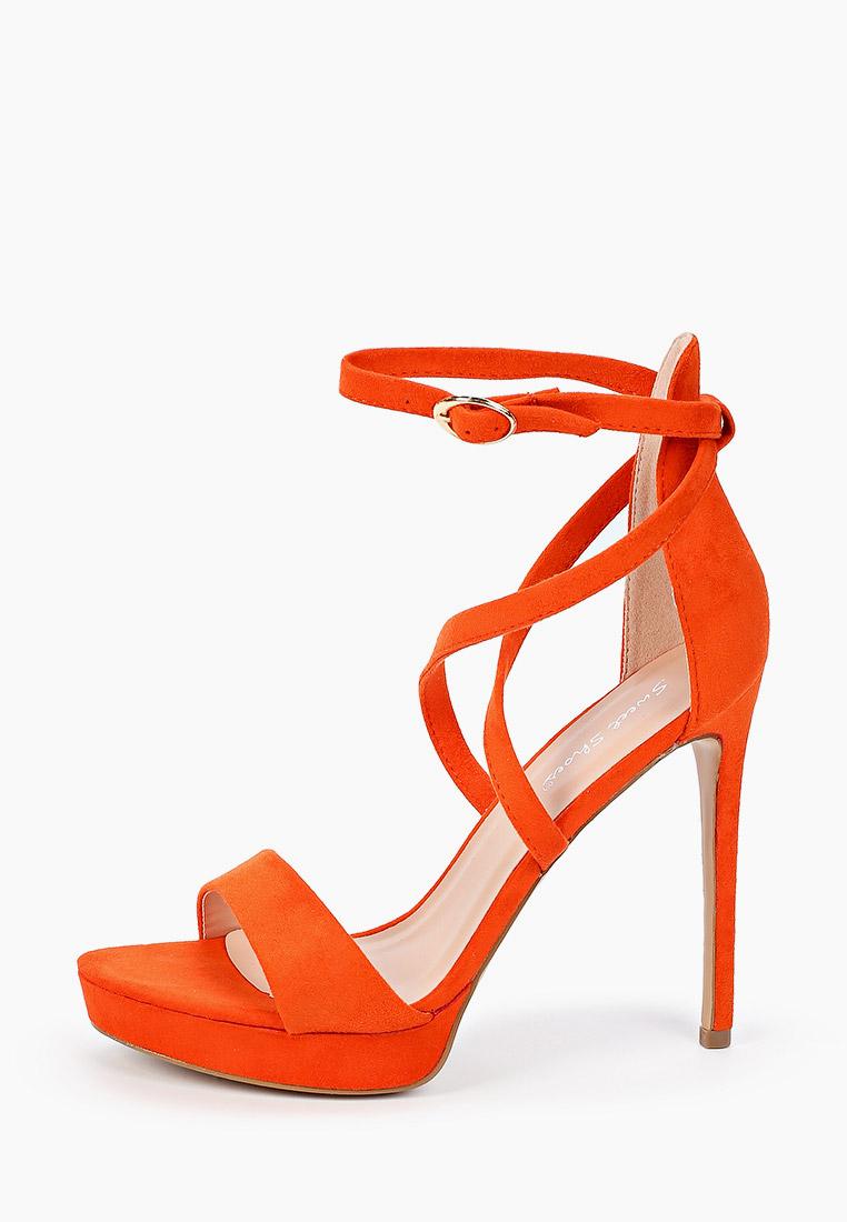 Женские босоножки Sweet Shoes F20-1699