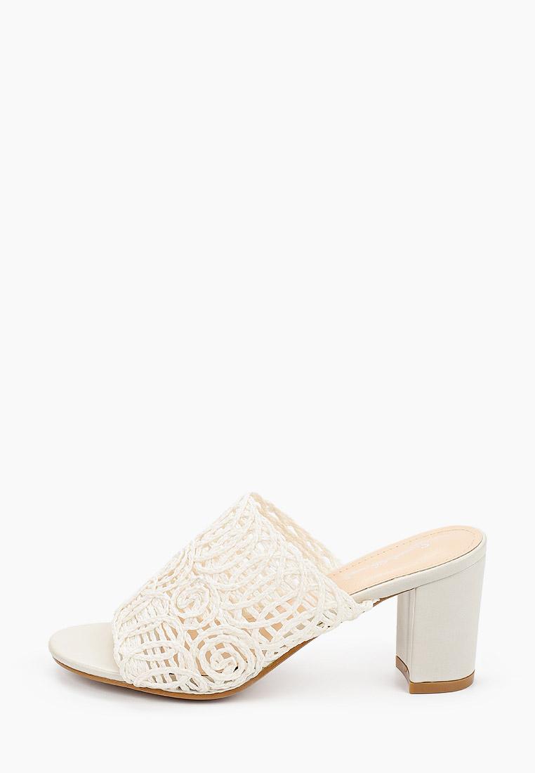 Женские сабо Sweet Shoes F20-2483