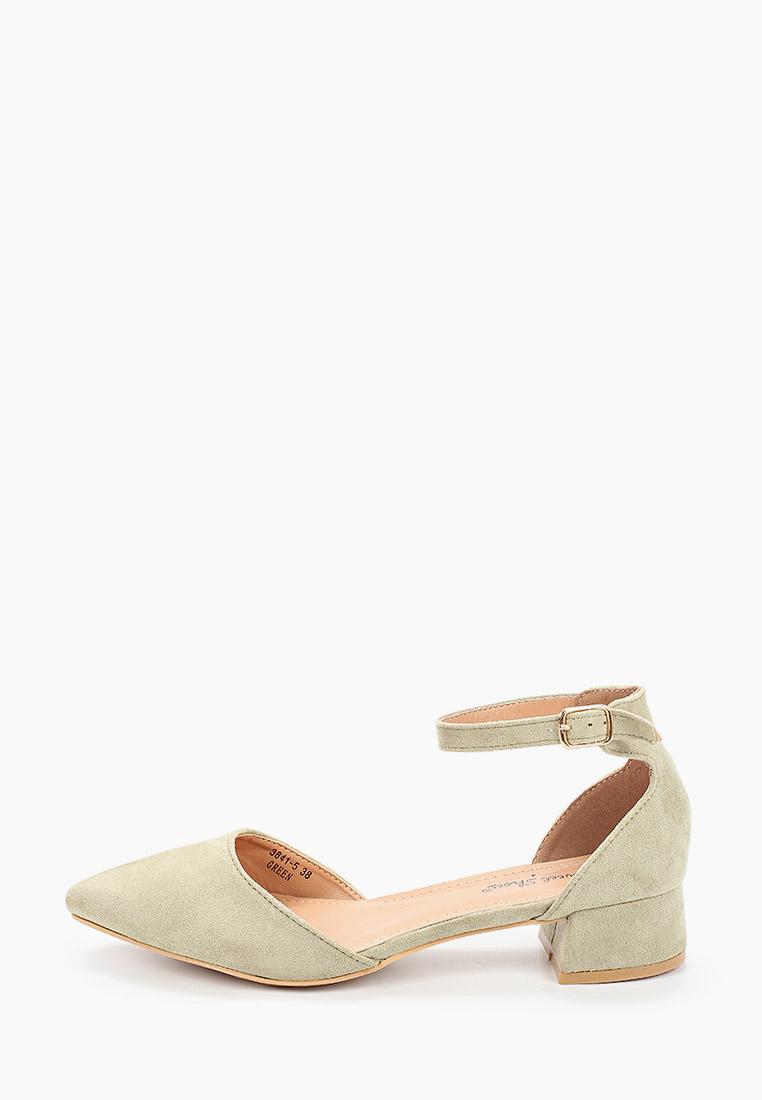 Женские туфли Sweet Shoes F20-3841