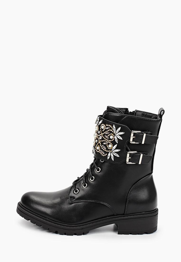 Женские ботинки Sweet Shoes F20-7013