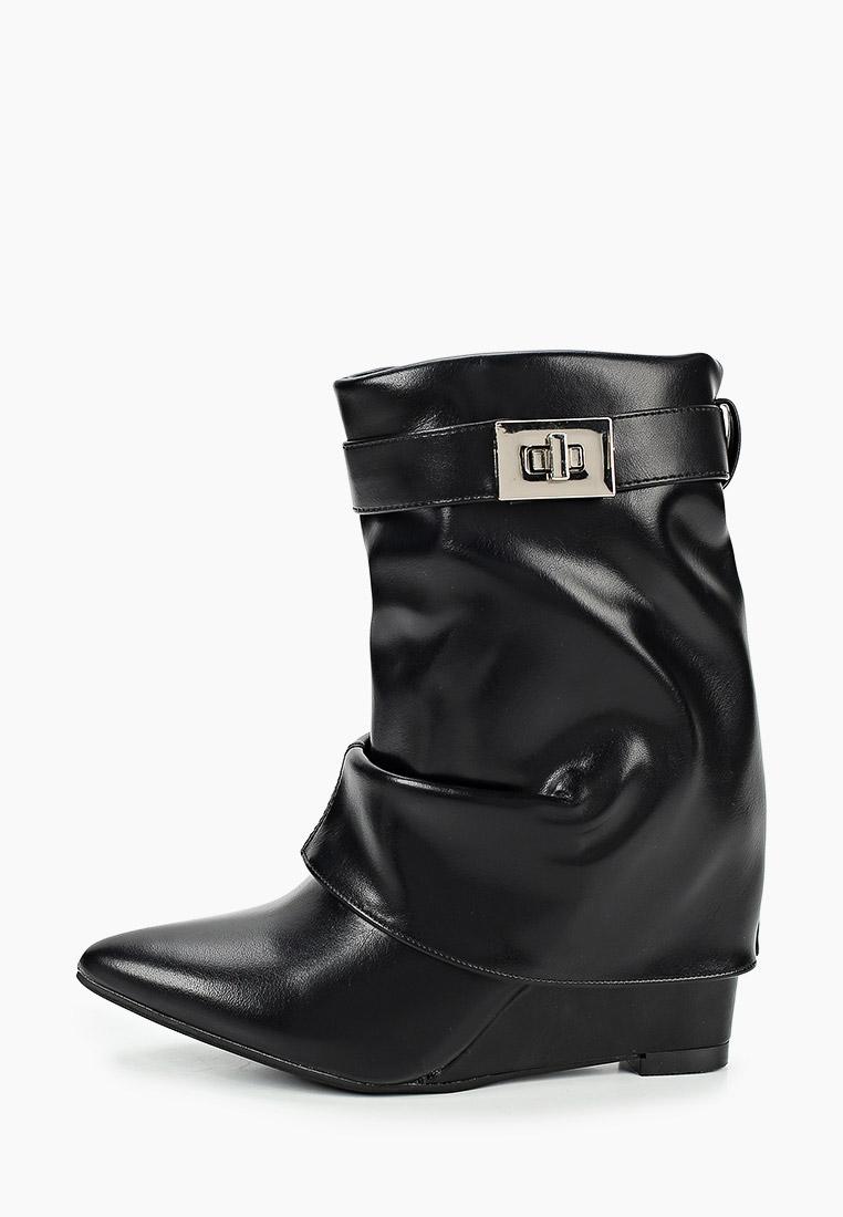 Женские полусапоги Sweet Shoes (Свит Шуз) F20-7680