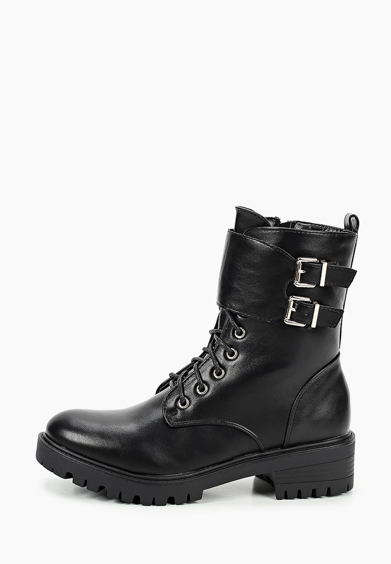 Женские ботинки Sweet Shoes F20-7711