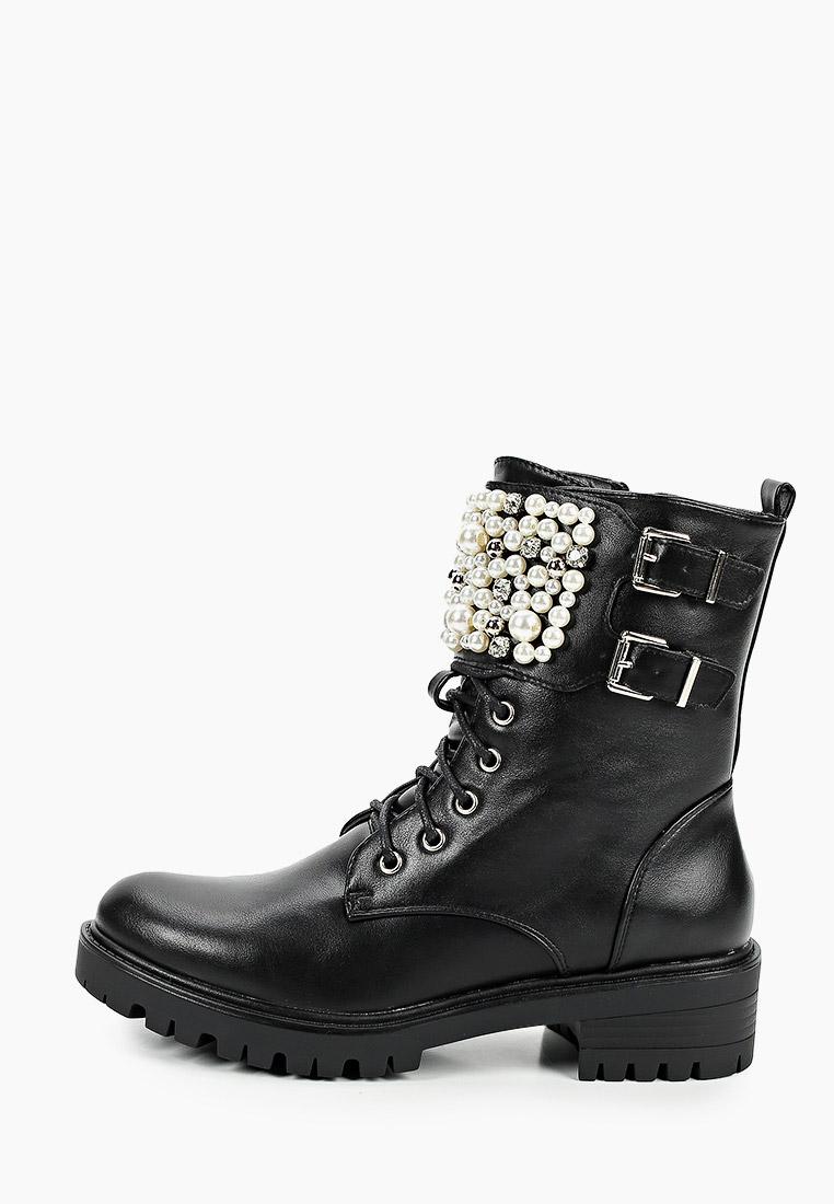 Женские ботинки Sweet Shoes F20-7715