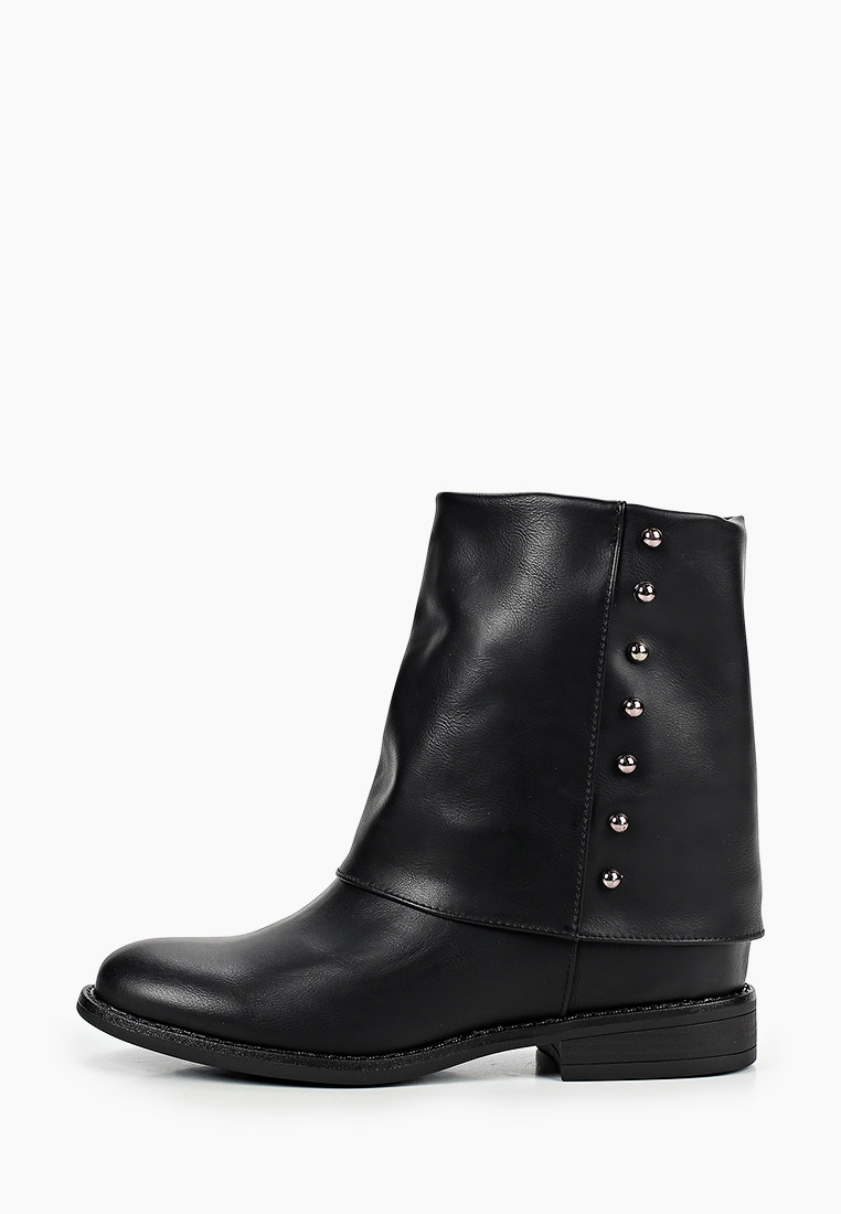 Полусапоги Sweet Shoes F20-7718