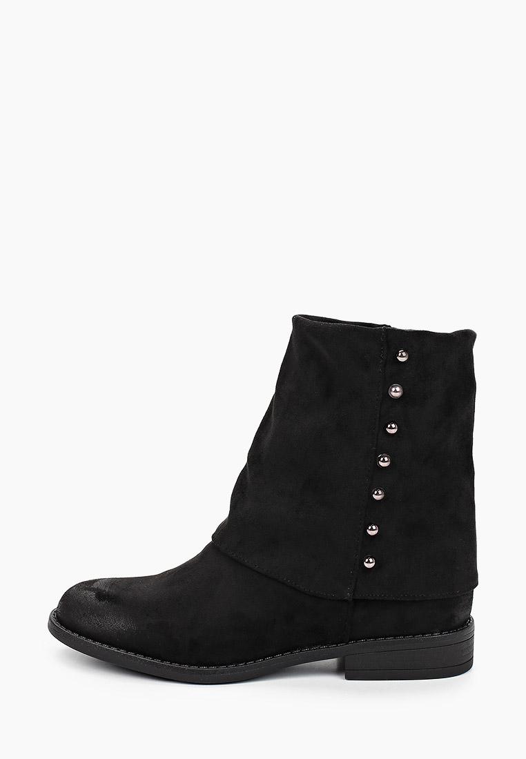 Полусапоги Sweet Shoes F20-7719