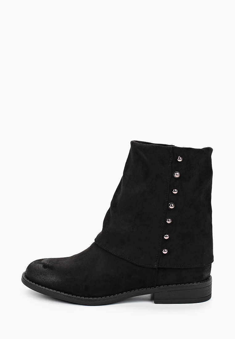 Женские полусапоги Sweet Shoes (Свит Шуз) F20-7719