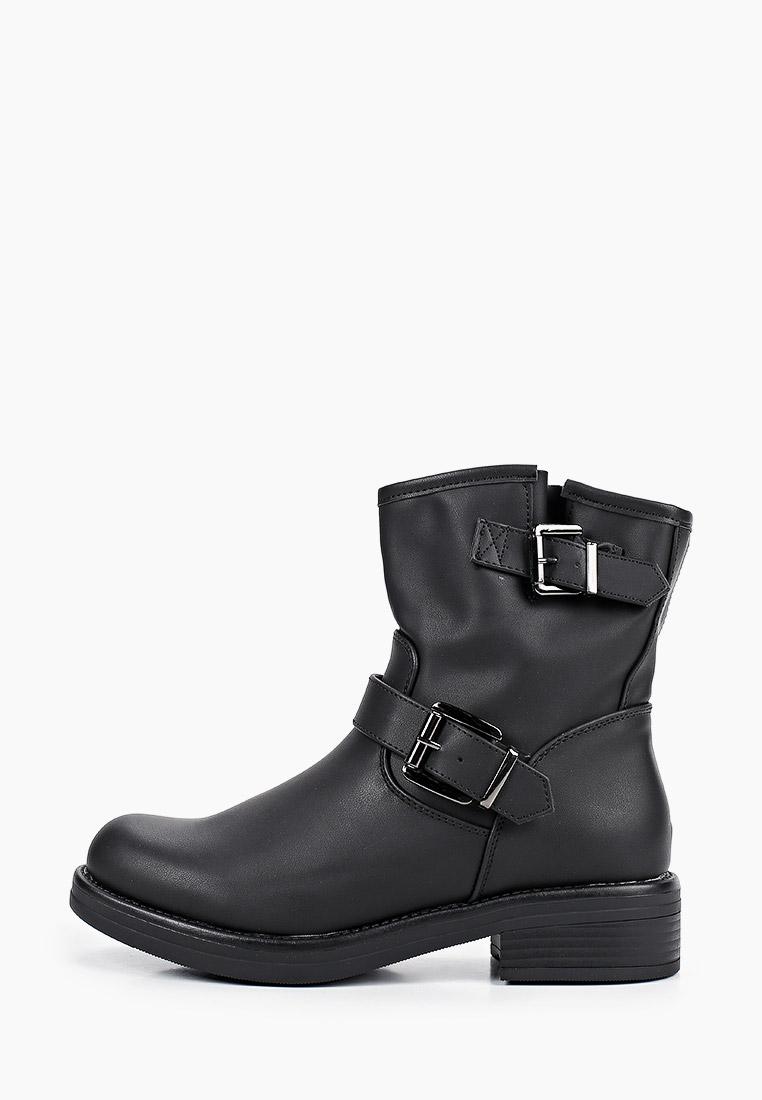 Полусапоги Sweet Shoes F20-D7691