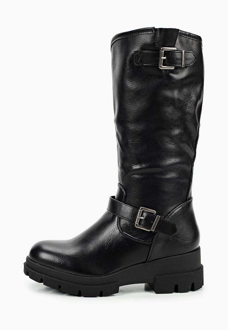 Женские полусапоги Sweet Shoes (Свит Шуз) F20-D7709