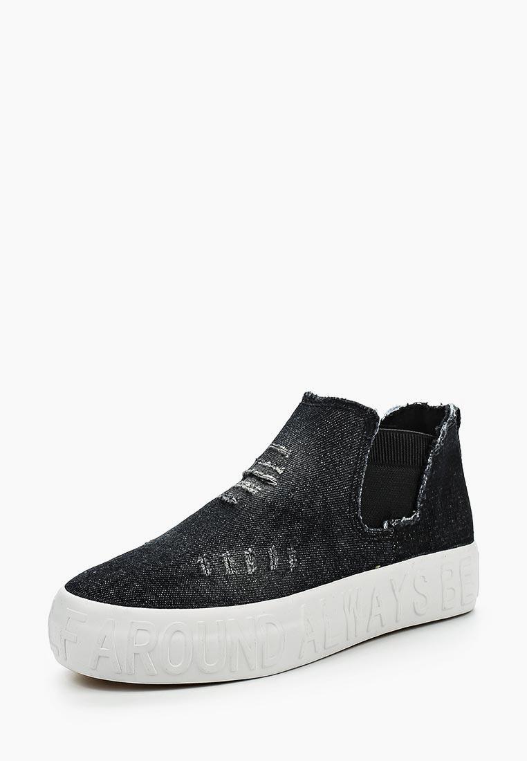 Женские слипоны Sweet Shoes F20-XY3608
