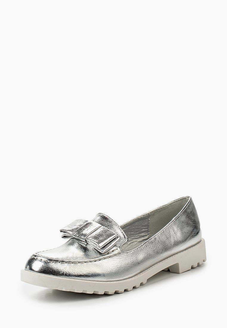 Женские лоферы Sweet Shoes F20-B2520