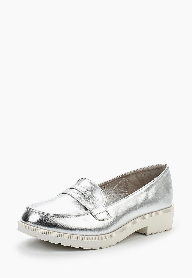 Женские лоферы Sweet Shoes F20-GQ2359