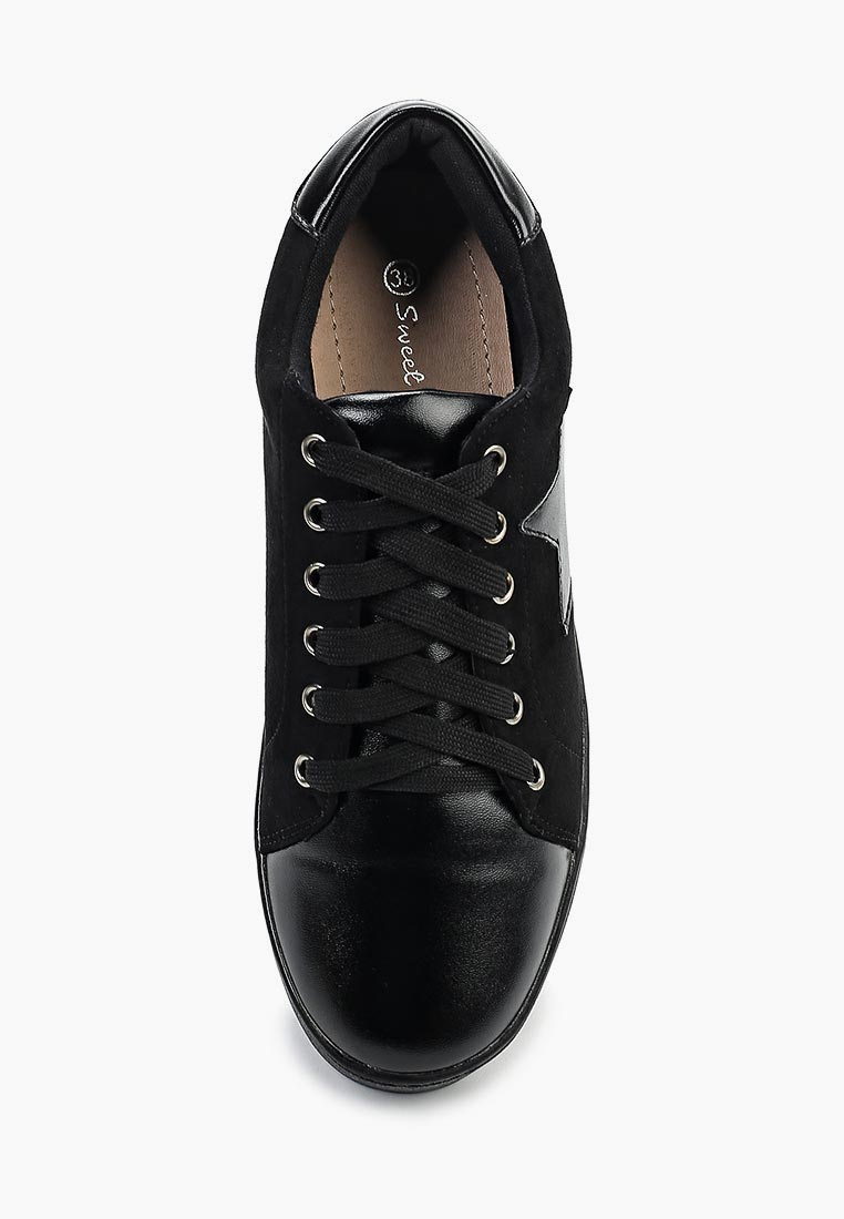Женские кеды Sweet Shoes F20-GQ2367: изображение 9