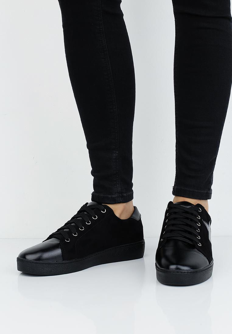Женские кеды Sweet Shoes F20-GQ2367: изображение 10