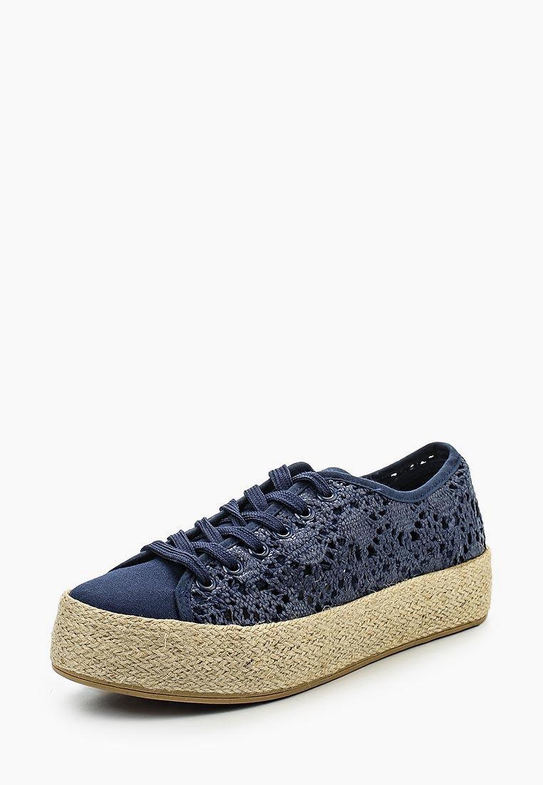 Женские кеды Sweet Shoes F20-2027: изображение 6