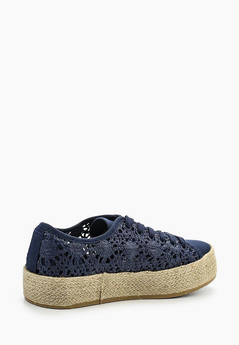 Женские кеды Sweet Shoes F20-2027: изображение 7