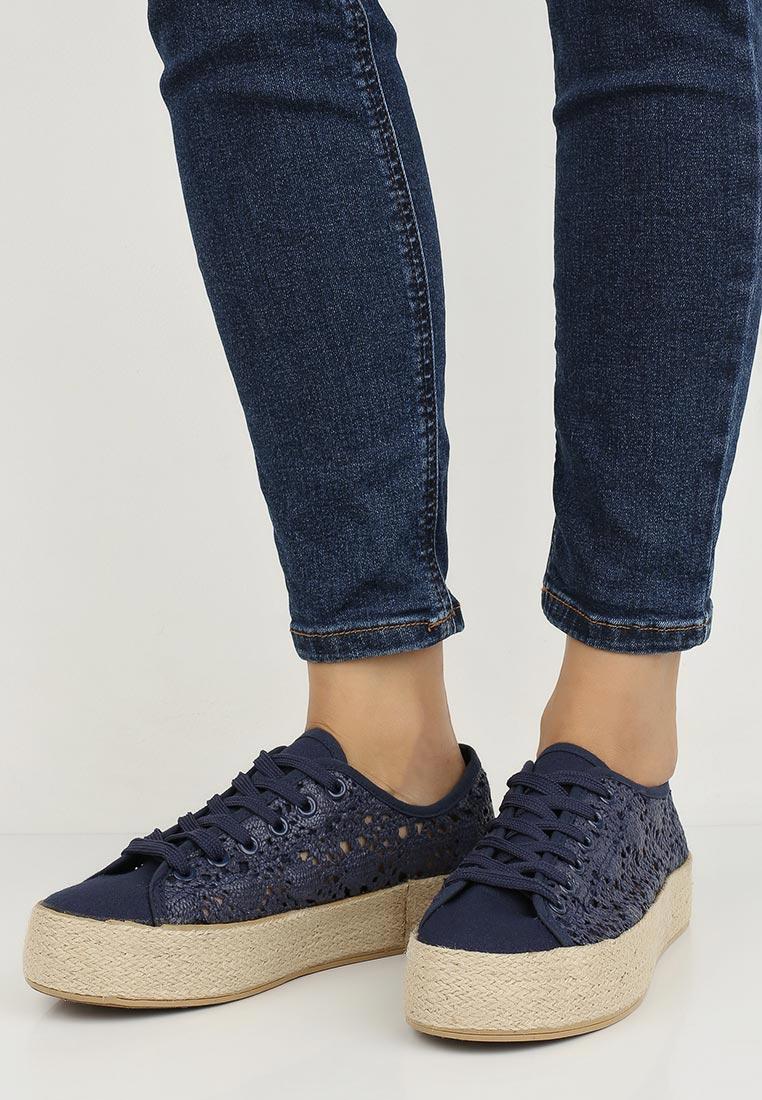 Женские кеды Sweet Shoes F20-2027: изображение 10