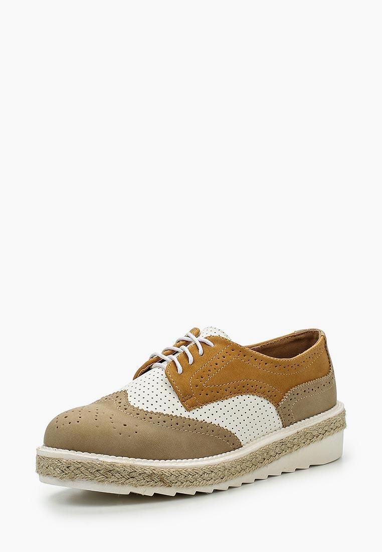 Женские ботинки Sweet Shoes F20-CQ2350: изображение 6