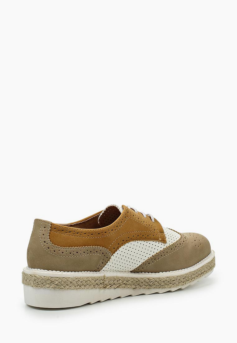 Женские ботинки Sweet Shoes F20-CQ2350: изображение 7