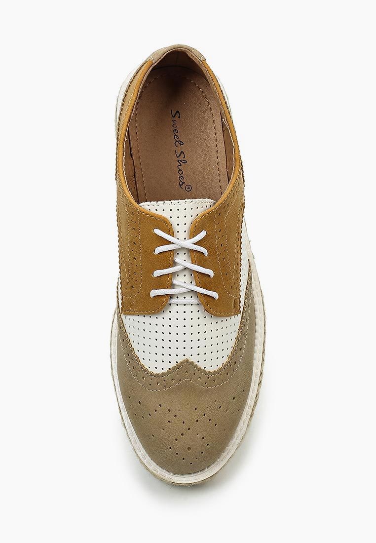 Женские ботинки Sweet Shoes F20-CQ2350: изображение 9