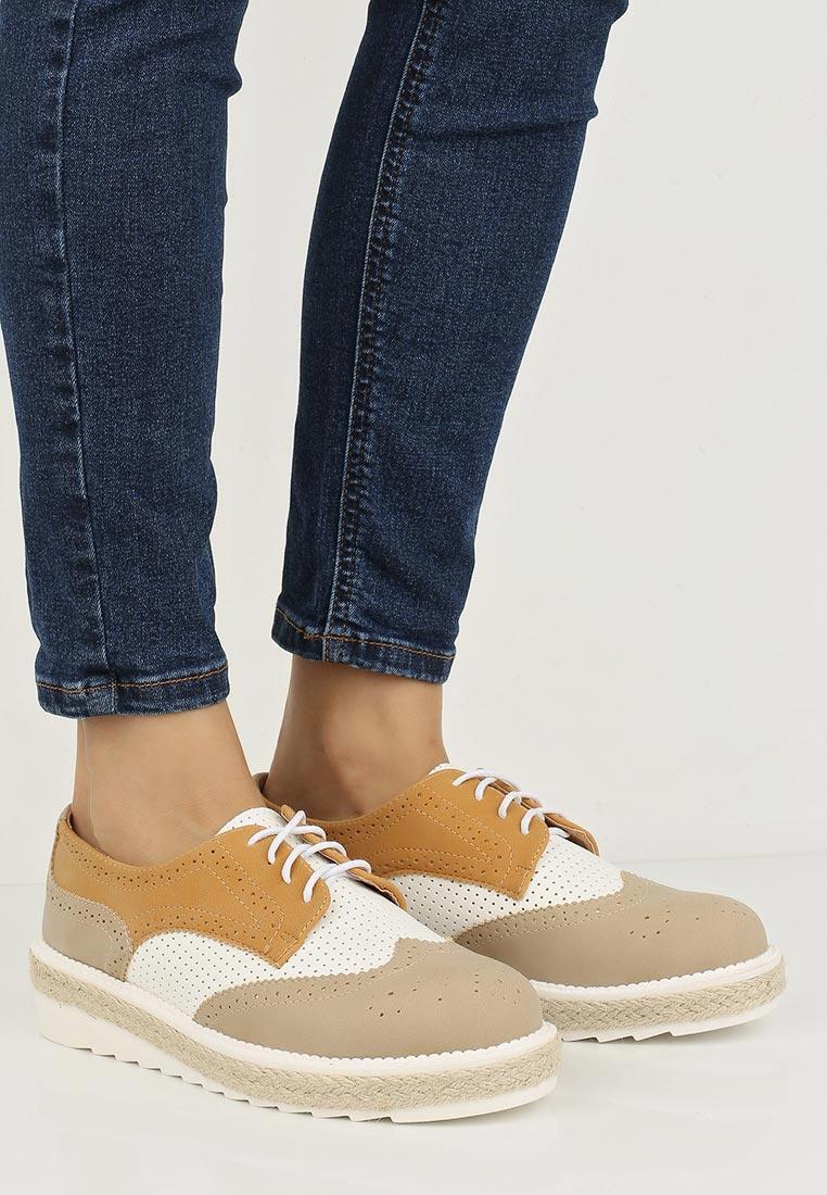 Женские ботинки Sweet Shoes F20-CQ2350: изображение 10