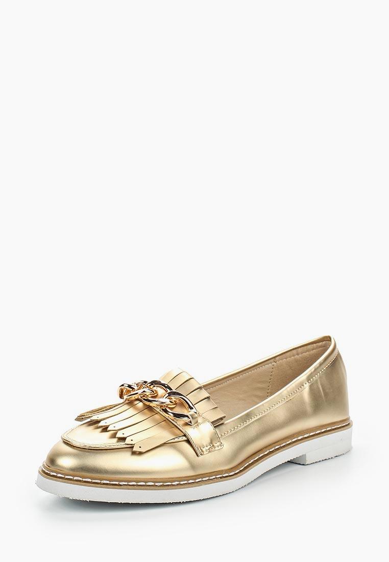 Женские лоферы Sweet Shoes F20-GQ2366