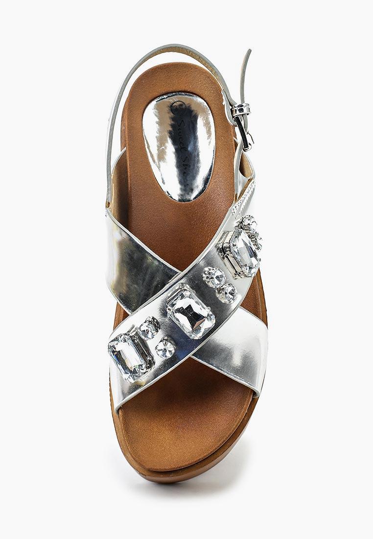 Женские босоножки Sweet Shoes F20-HF3810: изображение 4