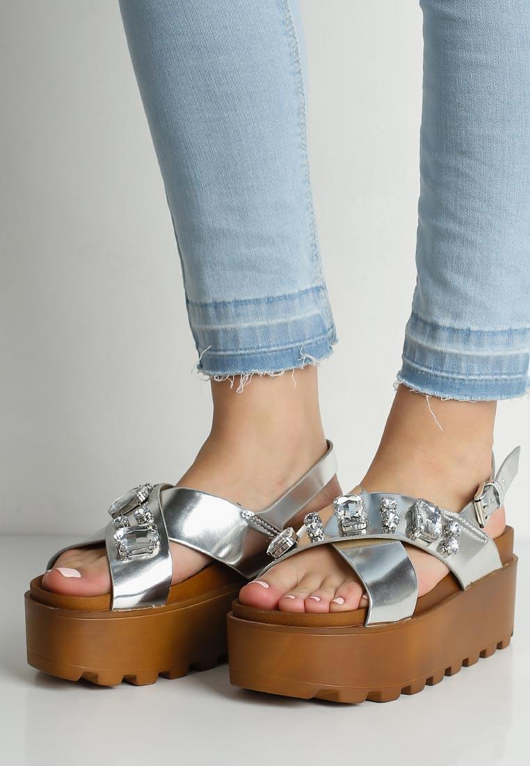 Женские босоножки Sweet Shoes F20-HF3810: изображение 5