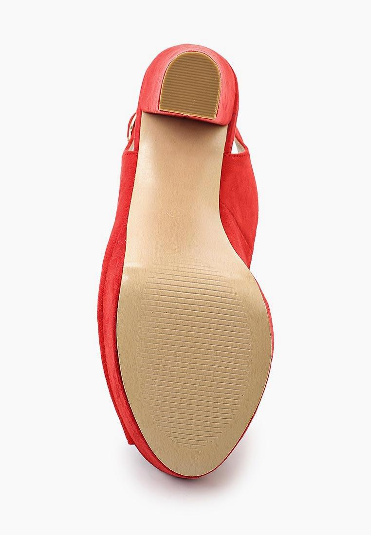 Женские босоножки Sweet Shoes F20-525: изображение 3