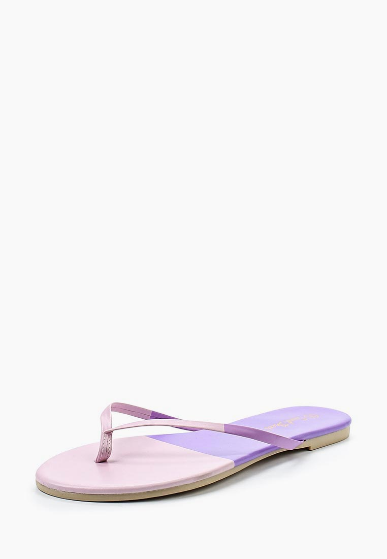 Женские сланцы Sweet Shoes F20-LS-27: изображение 1